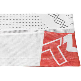Compressport Trail Running V2 Skjorte Herrer, white